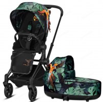 Cybex Priam Birds of Paradise rati