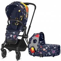 Cybex Priam ANNA K Fashion collection rati